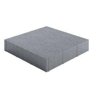 квадрат серый